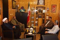 امکانات و تجهیزات امدادی استان بوشهر توسعه یابد