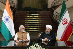 Pres. Rouhani to visit India next month