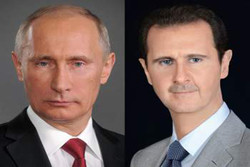 Putin, Assad discuss Russia-Turkey truce