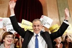 رئیس جمهوری اتریش راهی لبنان شد