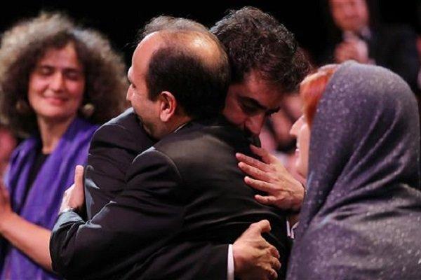 Farhadi's 'The Salesman' shines in Cannes