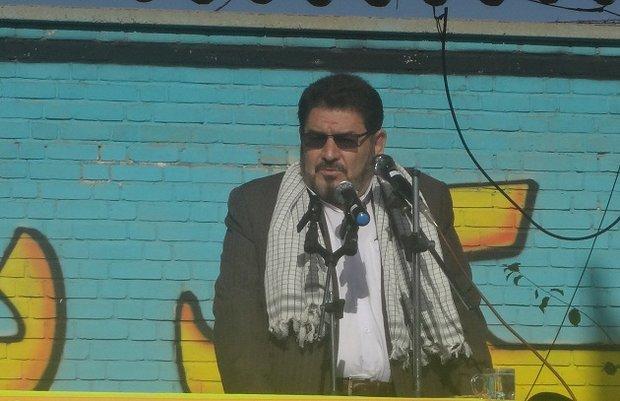 بیانات مقام معظم رهبری در مورد « حاج میرزا سلگی»