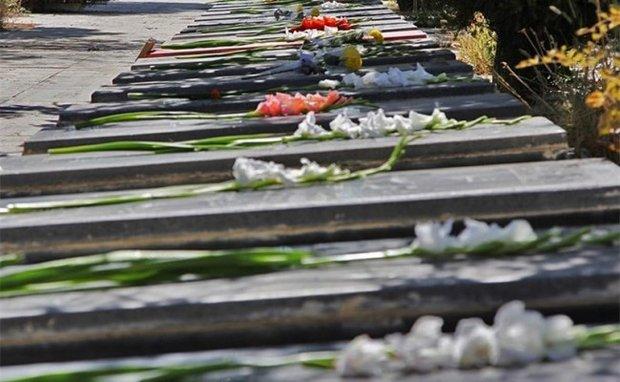 ورامین ۵۳ شهید اصناف را تقدیم انقلاب کرده است