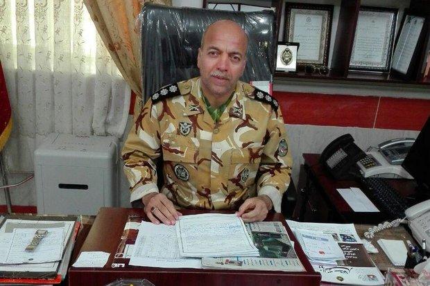 خدمت به مردم مهمترین افتخار ارتش جمهوری اسلامی ایران است