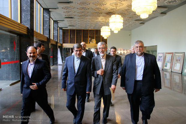 Intl. conference on India-Iran relations