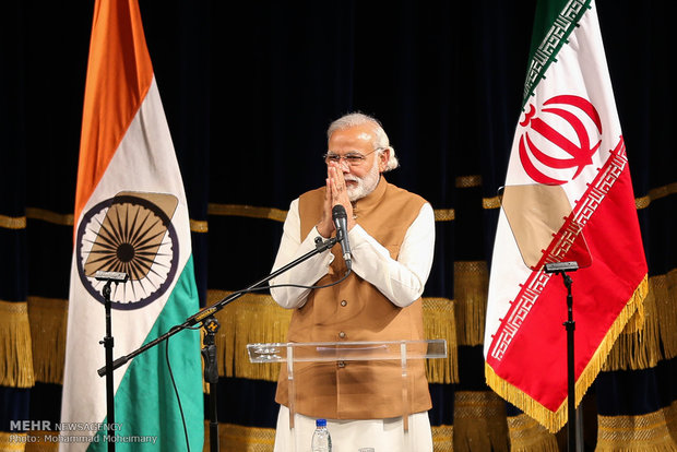 India, Iran to maintain trade level amid sanctions
