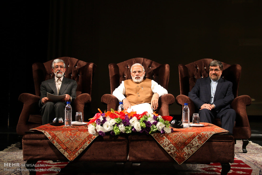 iran and india relationship with united