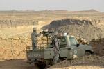 کشته و زخمی شدن ۴ عنصر امنیتی آلسعود در «جیزان»