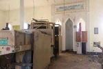 انتقال خودروهای بمب گذاری شده به مساجد فلوجه