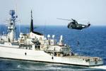 ۵ افسر نیروی دریایی پاکستان بهاعدام محکوم شدند