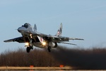 خلبان سانحه هواپیمای میگ ۲۹ پایگاه هوایی همدان به شهادت رسید