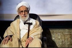 Ayetullah Cenneti, Uzmanlar Meclisi Başkanı seçildi