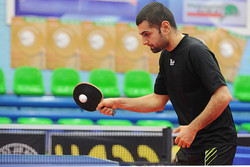 سرمربی تیم ملی تنیس روی میز: فعلا نباید به مدال المپیک فکر کنیم