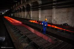 صنعت فولاد چین