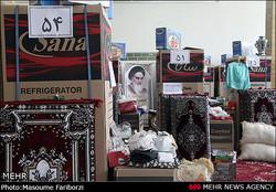 ۱۰۰ کمک هزینه خرید جهیزیه به نوعروسان الشتری اهدا شد