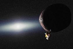 ئاسمان ڕووشێنی ٤٨٧ مەتری لە ههسارهی پلۆتۆ دۆزرایەوە