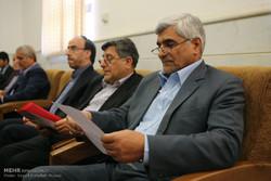 دیدار وزیر علوم با نمایندگان دانشگاهی مجلس دهم