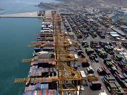 Dutch company to join Iran in oil terminal renovation