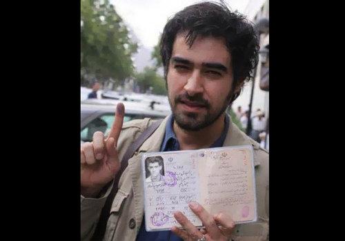 2085320 - شهاب حسینی با چه ترفندی نخل طلا گرفت؟