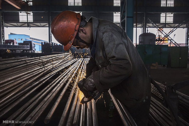 Iran's steel exports to reach 6mn tons