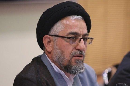 رییس جدید پژوهشکده نظام های اسلامی معرفی شد