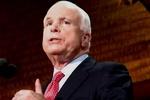 «مک کین» استراتژی آمریکا در افغانستان را به باد انتقاد گرفت