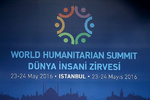 What we need from the Humanitarian Summit