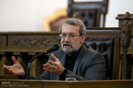 Larijani urges next parliament to prioritize economy