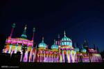 برترین تصاویر جهان در ۵ خرداد ۹۵
