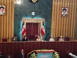 اختتامیه اولین اجلاس خبرگان دوره پنجم برگزار شد