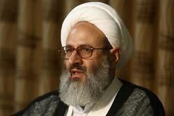 مشکلات امت اسلام بخاطر انحراف از خط غدیر است/ بیعت همه مردم با امیرالمومنین