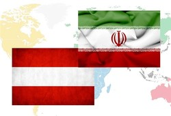 Austria develops consular ties with Iran