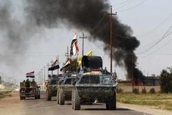هلاکت تکفیریها در حمله هوایی/سیاست زمین سوخته داعش در فلوجه