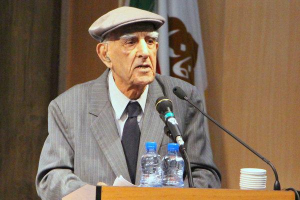 پدر مطالعات خلیج فارس درگذشت