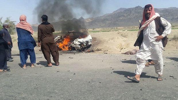 """""""داعش"""" يقتل قائدا في طالبان باكستان"""
