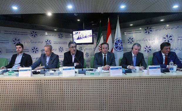 Iran-Austria business forum held