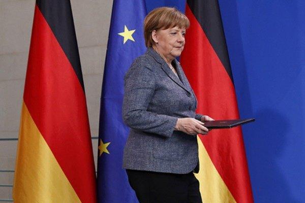 Merkel Azerbaycan'ı ziyaret edecek