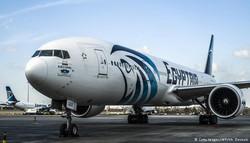 شركتان فرنسية وإيطالية ستبحثان عن الصندوقين الأسودين للطائرة المصرية