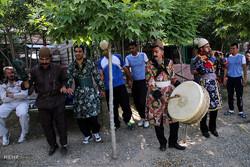 پنجمین جشنواره بین المللی بازیهای بومی و محلی