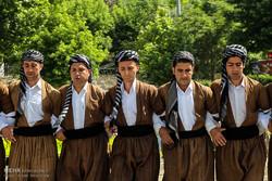 5. Halk Oyunları Festivali