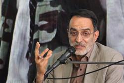 جواد کریمی قدوسی نماینده مردم مشهد در مجلس شورای اسلامی