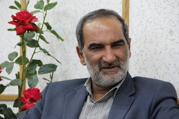 مرتضی رئیسی رئیس سازمان نوسازی،توسعه وتجهیز مدارس کشور