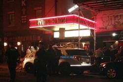 ۴ کشته و زخمی بر اثر تیراندازی در کنسرت موسیقی نیویورک