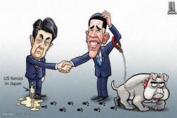 برترین کاریکاتورهای ۶ خرداد ۹۵