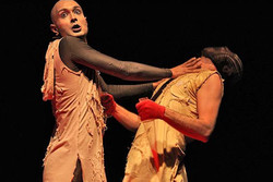 'Macbeth' awarded by Russia Association of Theatre Critics