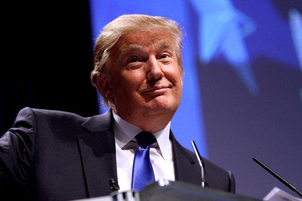ریپبلکن پارٹی نے ڈونلڈ ٹرمپ کو صدارتی امیدوار  نامزد کردیا