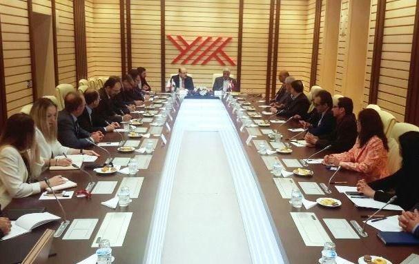 Türkiye-İran işbirliği yükseköğretime de sıçradı!