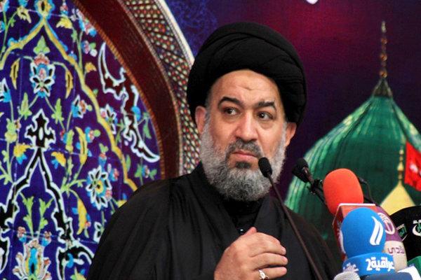 احمد الصافی