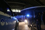 تهدید حمله تروریستی مترو میلان را تعطیل کرد