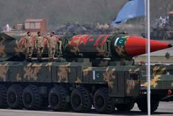 پاکستان کا شاہین 3 میزائل 12 منٹ میں تل ابیب کو نشانہ بنا سکتا ہے